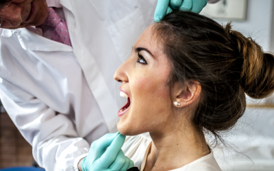 The Oral Cavity – The Body's Gateway