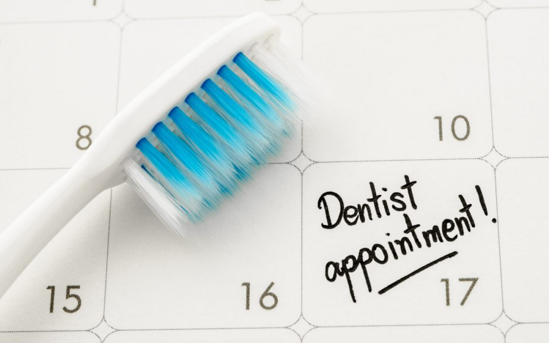 Why It's Important to Make a Dentist Appointment