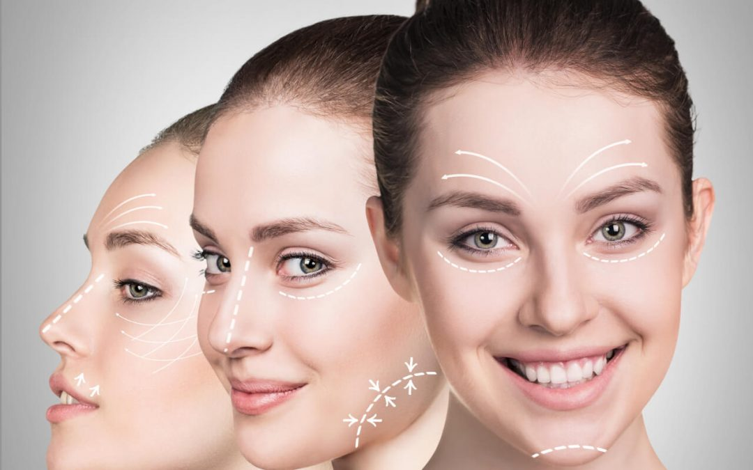 How can facial surgery give you a big smile and confidence?