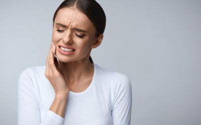 Why Do My Teeth Hurt? Six Causes of Toothache