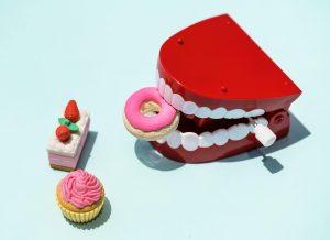 dental bridge problems