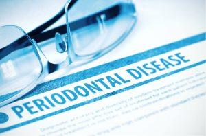 classifications of periodontal disease