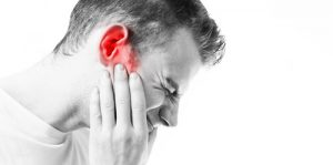 can ear infection cause tooth pain